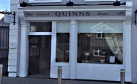 Quinn's of Ballybrack Funeral Home South Dublin