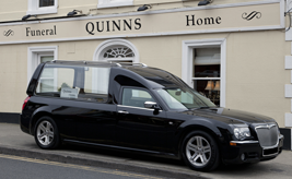Quinns of Glasthule Funeral Homes Dublin Funeral Services