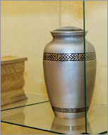 Quinns of Glasthule Funeral Directors - Urn for Cremation